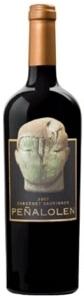 Viña Peñalolen Cabernet Sauvignon 2003, Maipo Valley Bottle