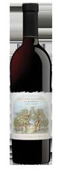Robert Mondavi Winery Cabernet Sauvignon 2006 Carneros Bottle