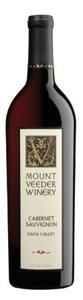Mount Veeder Winery Zinfandel 2005, Napa Valley Bottle