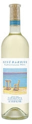 Rene Barbier Mediterranean White Do Bottle