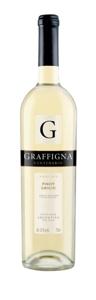 Graffigna Centenario Pinot Grigio Reserve 2009 Bottle