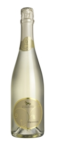Collavini Prosecco Bottle