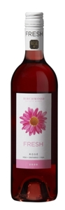 Birchwood Fresh Rose 2008, Ontario VQA Bottle