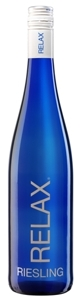 Relax Riesling 2008 Bottle