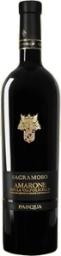 Sagramoso Amarone Della Valpolicella 2001 Bottle