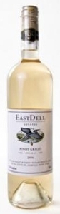 Eastdell Pinot Grigio 2009, Ontario VQA Bottle