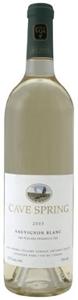 Cave Spring Sauvignon Blanc 2008, Niagara Peninsula Bottle