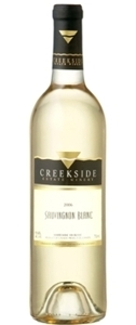 Creekside Sauvignon Blanc 2008, VQA Niagara Peninsula Bottle