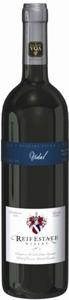 Reif Estate Vidal 2009, Ontario VQA Bottle