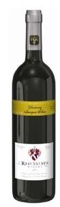 Reif Chardonnay Sauvignon Blanc 2008, VQA Niagara Peninsula Bottle