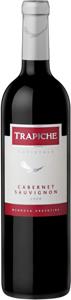 Trapiche Cabernet Sauvignon 2009 Bottle