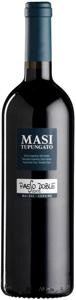 Masi Tupungato Passo Doble Malbec Corvina 2008, Mendoza Bottle
