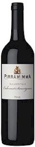Pirramimma Cabernet Sauvignon 2006, Mclaren Vale, South Australia Bottle