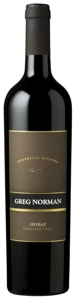 Greg Norman Shiraz 2006 Bottle