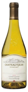 Chateau St. Jean Chardonnay 2008, Sonoma County Bottle