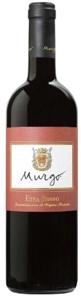 Murgo Etna Rosso 2008, Dop Bottle