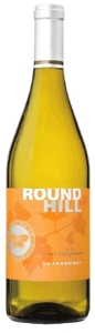 Rutherford Round Hill Chardonnay 2008, California Bottle