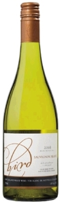 Steve Bird Old Schoolhouse Sauvignon Blanc 2008, Marlborough, South Island Bottle