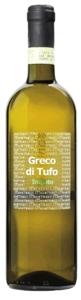 Cantine Manimurci Impeto Greco Di Tufo 2009, Docg Bottle