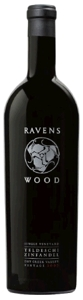 Ravenswood Teldeschi Zinfandel 2007, Dry Creek Valley Bottle