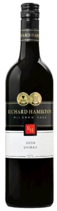 Richard Hamilton Gumprs Shiraz 2008, Mclaren Vale Bottle