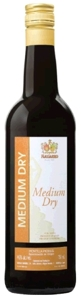 Bodegas Navarro 15 Years Old Medium Dry Montilla Moriles, Do Bottle