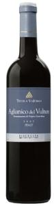Bisceglia Terre Di Vulcano Aglianico Del Vulture 2007, Doc Basilicata Bottle