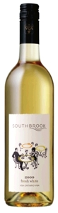 Southbrook Fresh White 2009, VQA Ontario Bottle