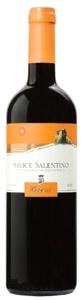Rivera Salice Salentino 2007, Doc Bottle