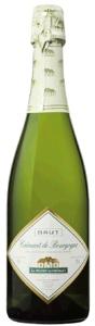 La Maison Du Crémant Brut Crémant De Bourgogne, Ac, Burgundy, France Bottle