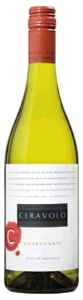 Ceravolo Chardonnay 2009, Adelaide Plains, South Australia Bottle