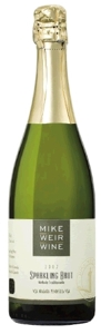 Mike Weir Sparkling Brut 2007, Méthode Traditionelle, VQA Niagara Peninsula Bottle