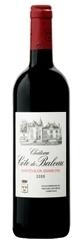 Château Côte De Baleau 2006, Ac St émilion  Bottle