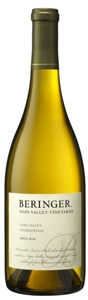 Beringer Napa Valley Chardonnay 2005, Napa Valley, California Bottle