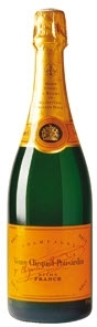 Veuve Clicquot Brut, Champagne, France Bottle