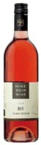 Mike Weir Rosé 2009 Bottle