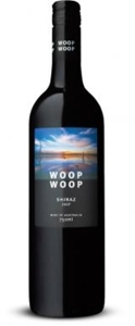 Woop Woop Shiraz 2008, South Eastern Australia Bottle