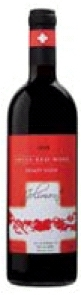 Swiss Cross Pinot Noir 2008 Bottle