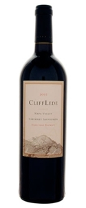 Cliff Lede Cabernet Sauvignon 2007, Napa Valley, Stags Leap District Bottle