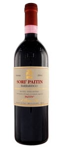 Paitin Sori' Barbaresco 2006, Docg Bottle