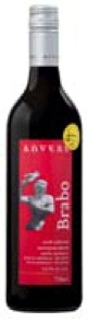 Anvers Brabo Cabernet Sauvignon/Shiraz 2008 Bottle