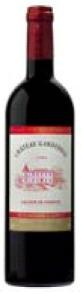 Château Garderose 2006, Ac Lalande De Pomerol Bottle