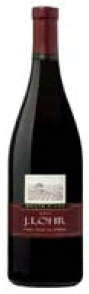 J. Lohr South Ridge Syrah 2007, Paso Robles Bottle