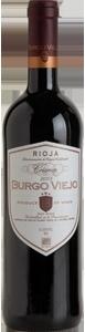 Burgo Viejo Crianza 2005, Doca Rioja Bottle