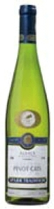 Domaine Charles Sparr Tradition Pinot Gris 2008, Ac Alsace Bottle