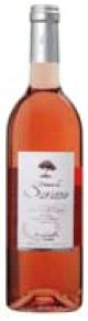 Domaine De Suriane Coteaux D'aix En Provence Rosé 2009, Ac Bottle