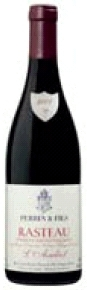 Perrin & Fils L'andéol Rasteau 2007, Ac Côtes Du Rhône Villages Bottle