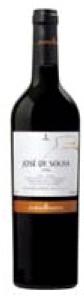José Maria Da Fonseca José De Sousa 2006, Vinho Regional Alentejano Bottle