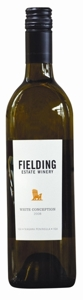 Fielding Estates White Conception Bottle