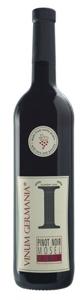 Josef Kollmann Vinum Germania Number One Pinot Noir Dry 2008, Qba Mosel Bottle